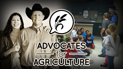 Advocates for Agriculture