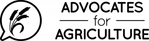 Advocates for Agriculture Logo (Horizontal)